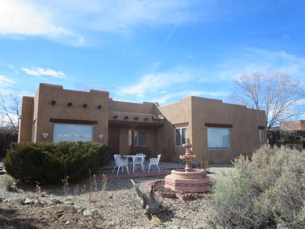 27 Pueblo Road Taos Nm 87571 Mls 94872 Taos Real