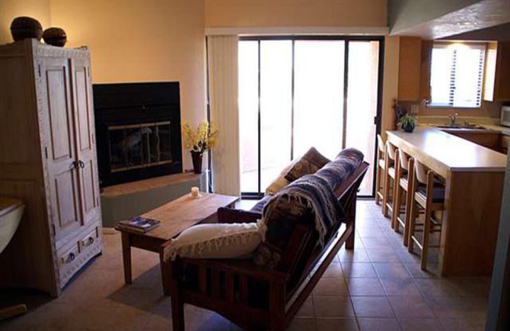 203 Quail Ridge Inn Resort, Taos, NM 87571