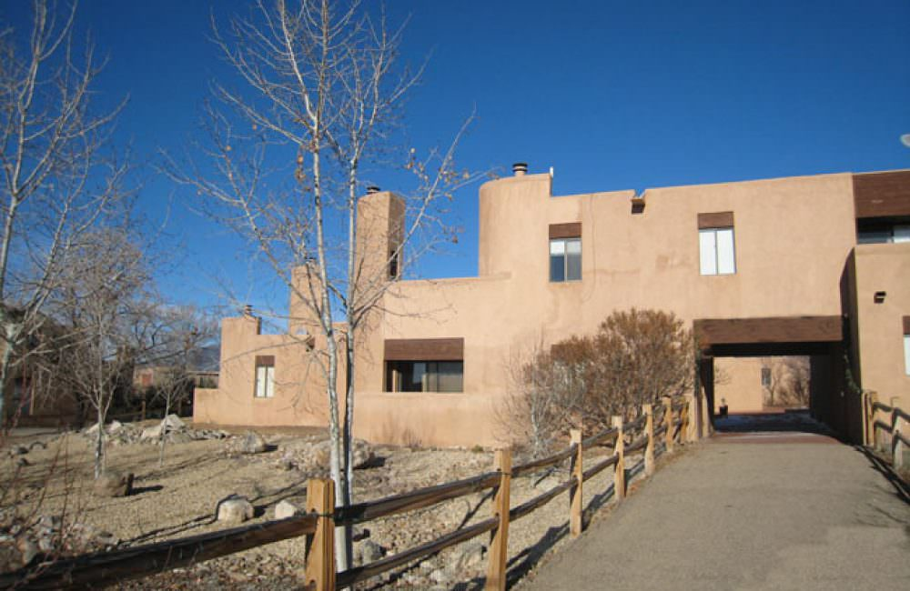 203 Quail Ridge Inn Resort Taos Nm 87571 Taos Real