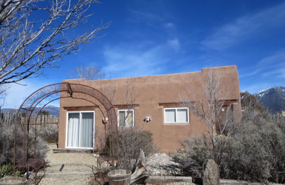 27 Pueblo Road Taos Nm 87571 Mls 94872 Taos Real