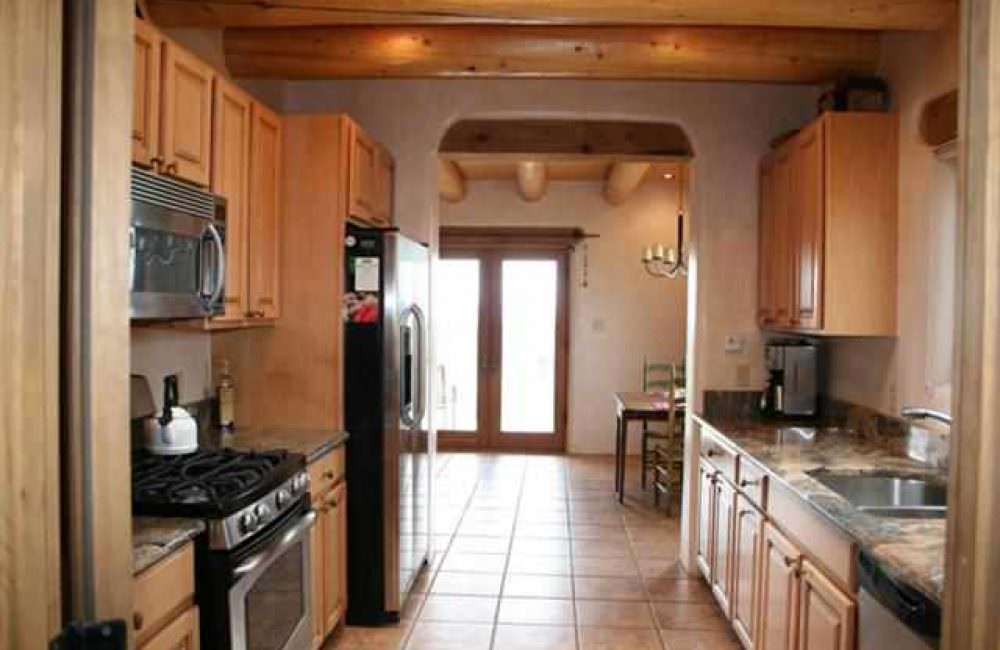 7 Latilla Lane, Taos, NM 87571 MLS# 92492