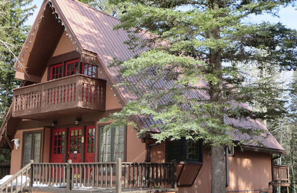 42 Clint Road, Taos, NM 87571 MLS #95852