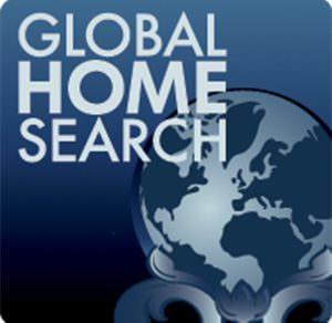International real estate sales