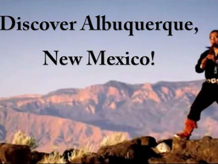 Albuquerque, New Mexico Presented by High Country Real Estate