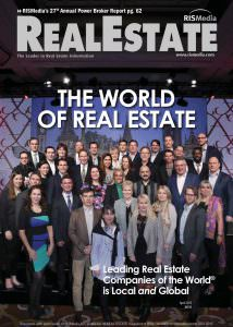 Local and global real estate sales