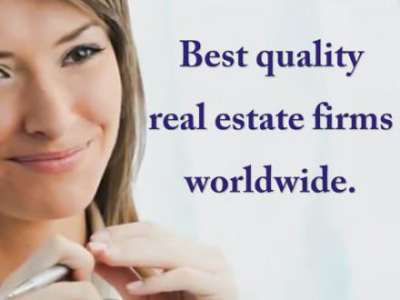 Leading Real Estate Companies of the World presented by High Country Real Estate Services