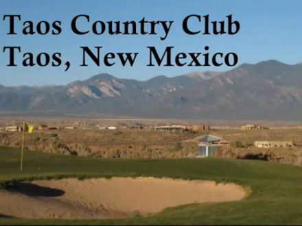Taos Country Club-Taos, New Mexico
