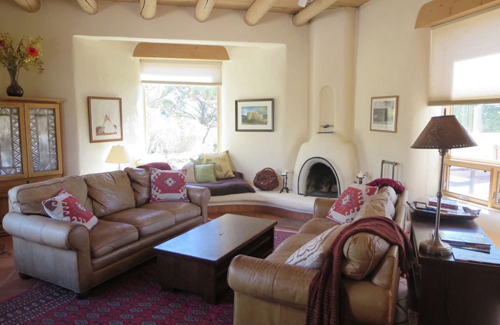 10 Los Altos, Taos, NM 87571 MLS #99149