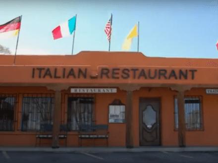 Trading Post Cafe, 4179 State Hwy 68, Taos, NM, MLS# 97317