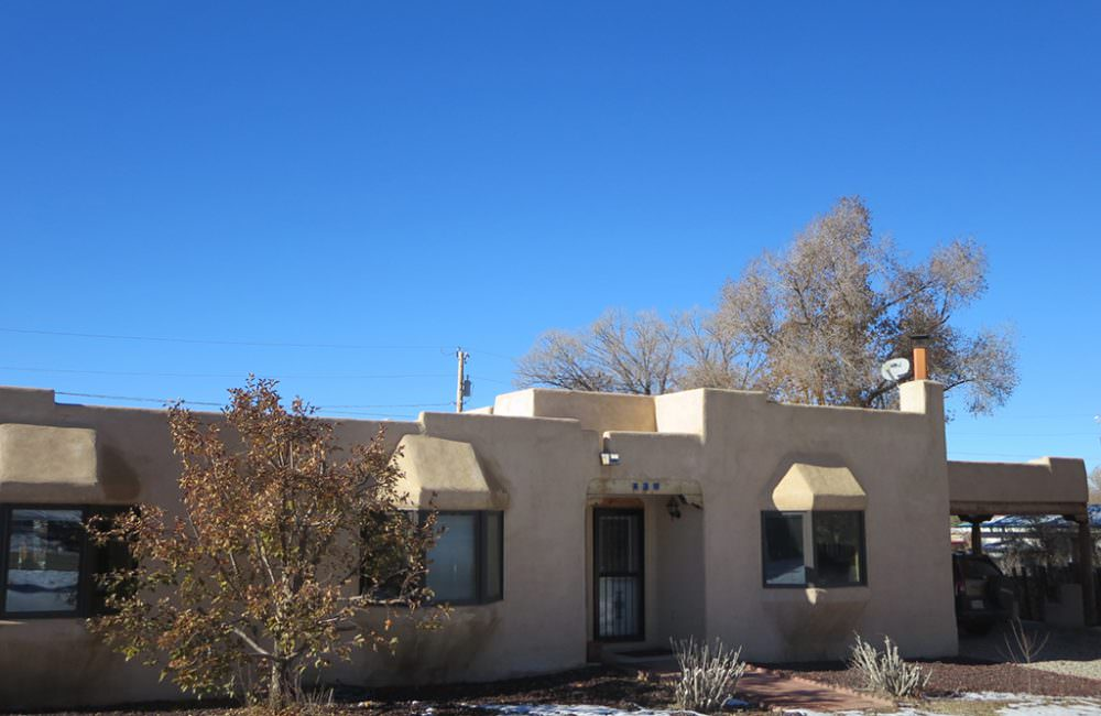 610 Acoma Taos Nm 87571 Mls 97777 Taos Real Estate