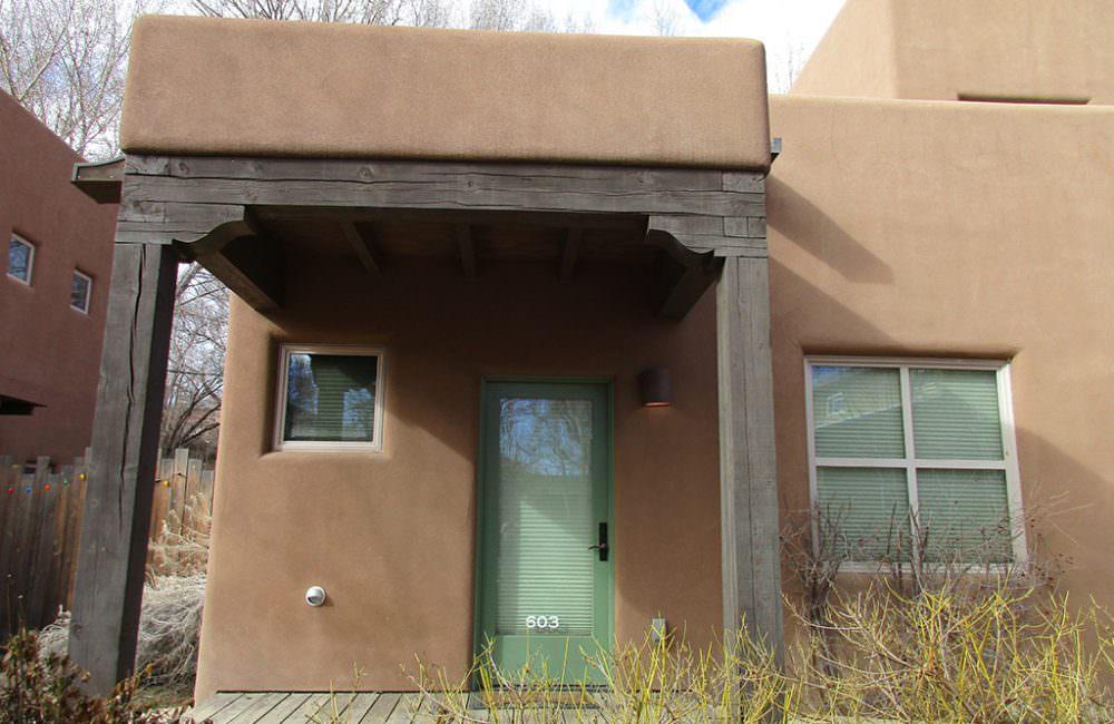208 Paseo del Pueblo Sur, Unit 603, Taos NM 87571 MLS #97981