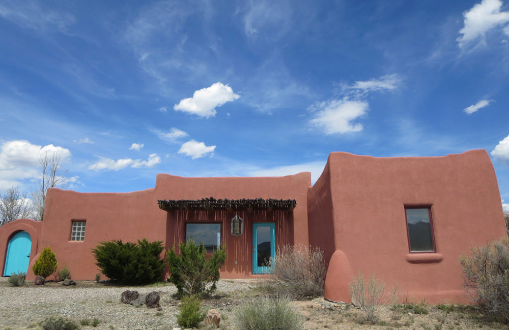 11 Calle del Sol, Taos NM 87571 MLS #98171