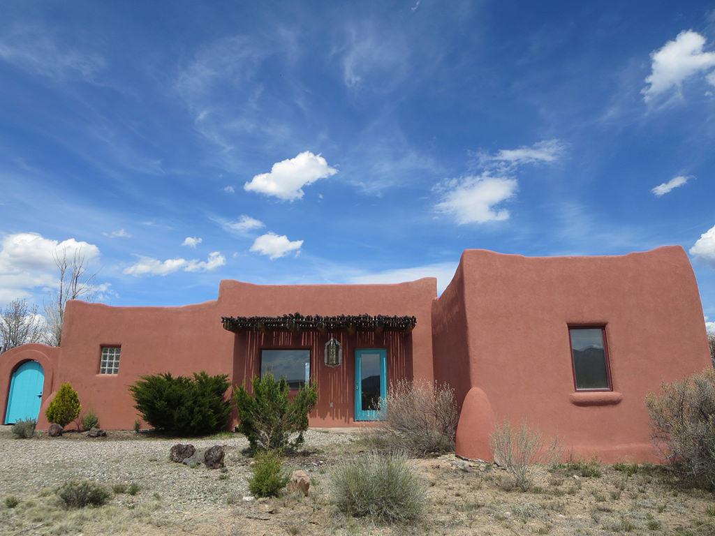 11 Calle Del Sol Taos Nm 87571 Mls 98171 Taos Real