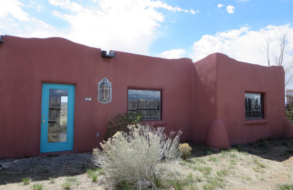 11 Calle Del Sol Taos Nm 87571 Mls 98171 Taos Real