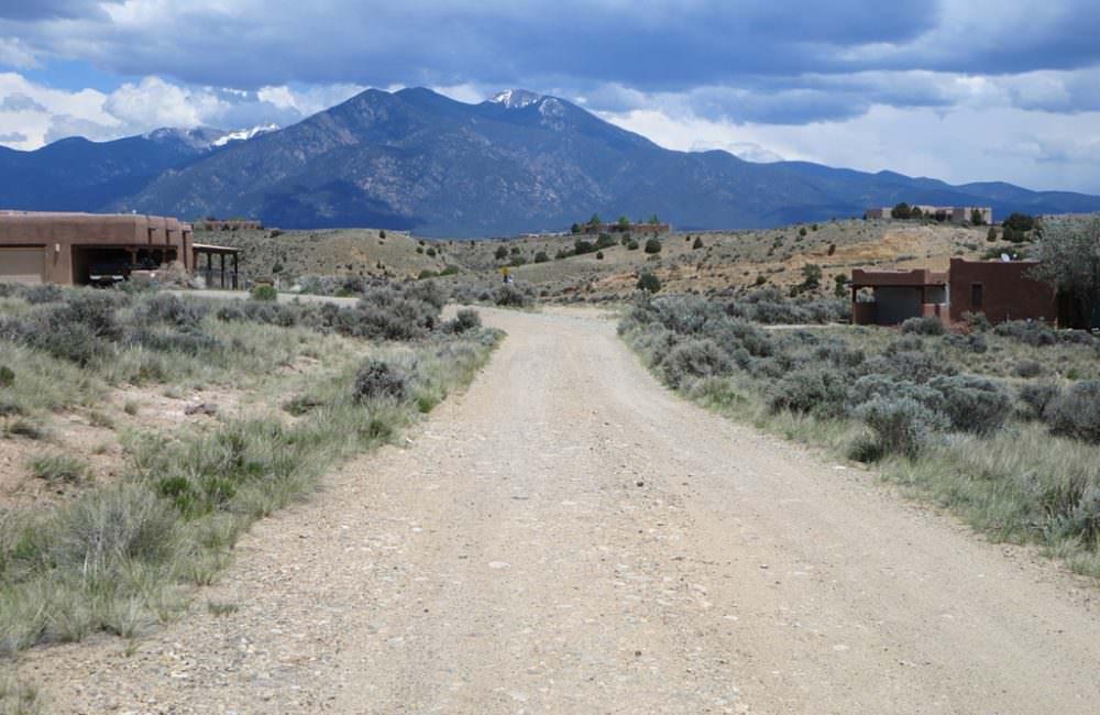 Lot C Nighthawk Trail, Taos, NM 87571