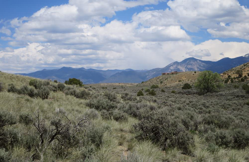 Lot RE1 Nighthawk Trail, Taos, NM 87571