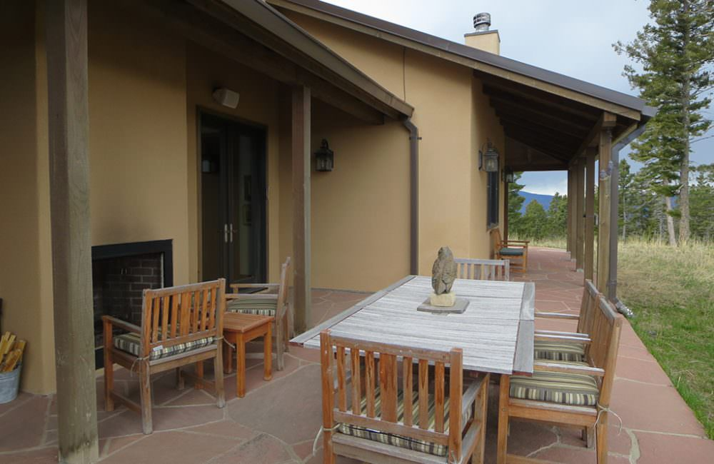 230 Hinz Dr, Hidden Lake, Angel Fire, NM 87710