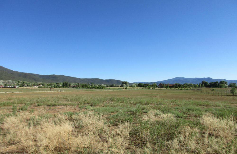 Tract A Camino Anglada, Taos NM 87571
