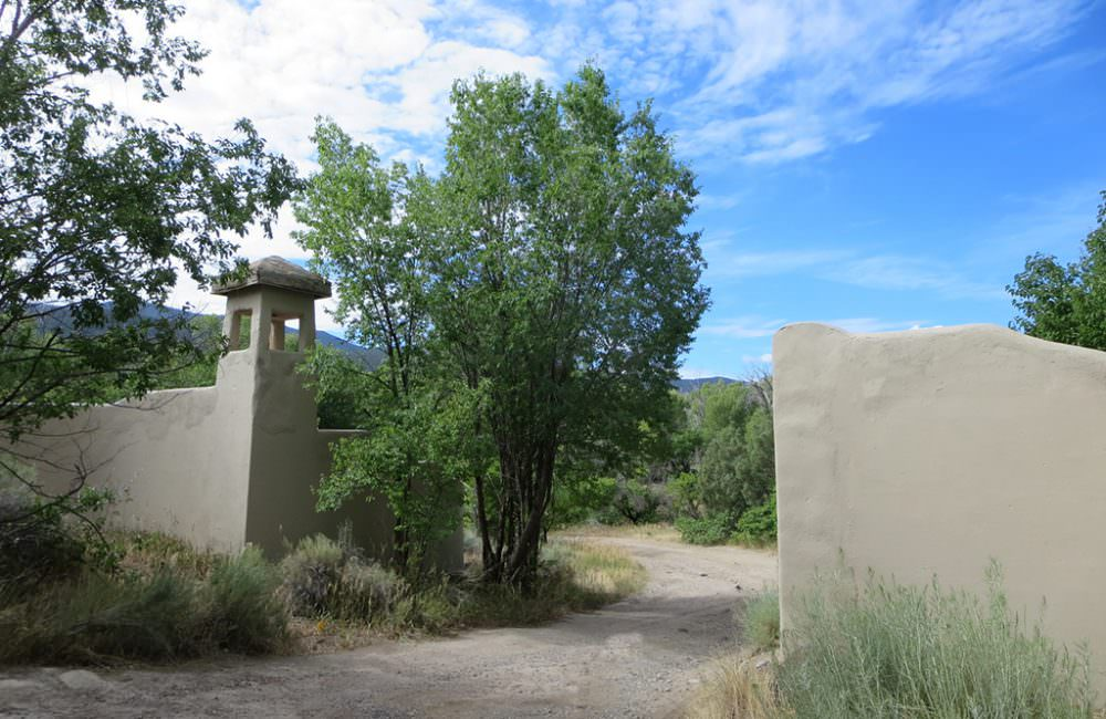 508 San Geronimo Lane Taos Nm 87571 Taos Real Estate