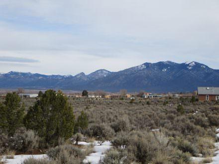Lot 9 Cielo Grande Lane, Taos NM 87571
