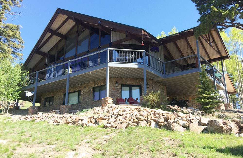 1628 Sr 38 Red River Nm 87558 Taos Real Estate And