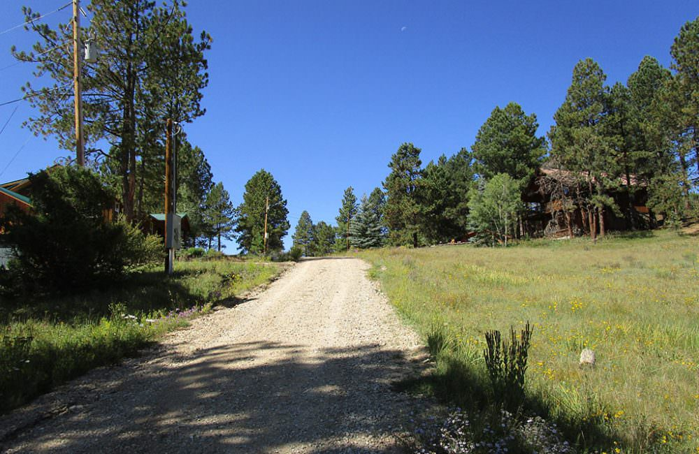 Lot 46 Blue Spruce Lane, Taos NM 87571