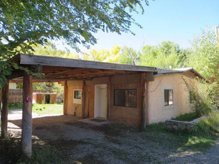 402 Maria Lane, Taos NM 87571