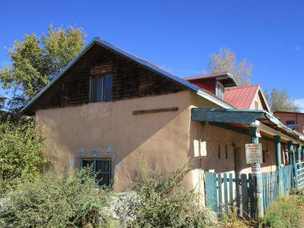 62 Ranchos Plaza, Taos NM 87571