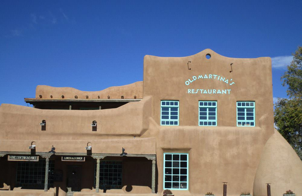 8 St. Francis Street, Taos NM 87571