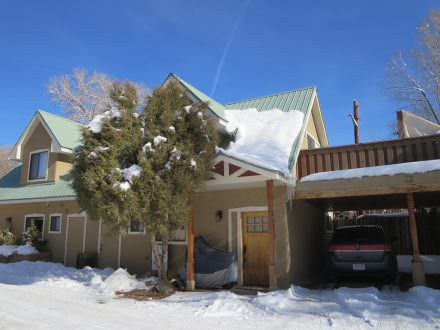 209 Los Pandos, Deseo Unit 7A, Taos NM 87571 MLS#102761