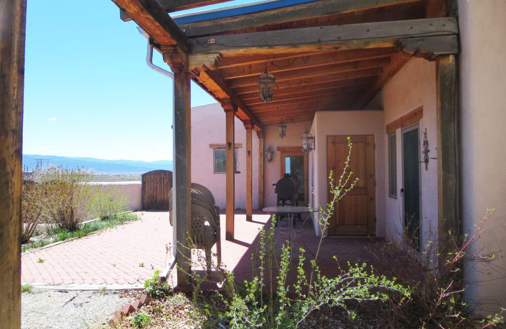 9 Rock Garden Gully, Taos NM 87571 MLS#103087