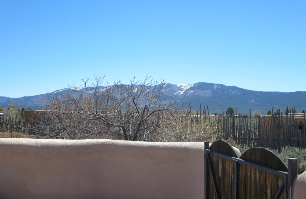 9 Rock Garden Gully, Taos NM 87571 MLS#103087