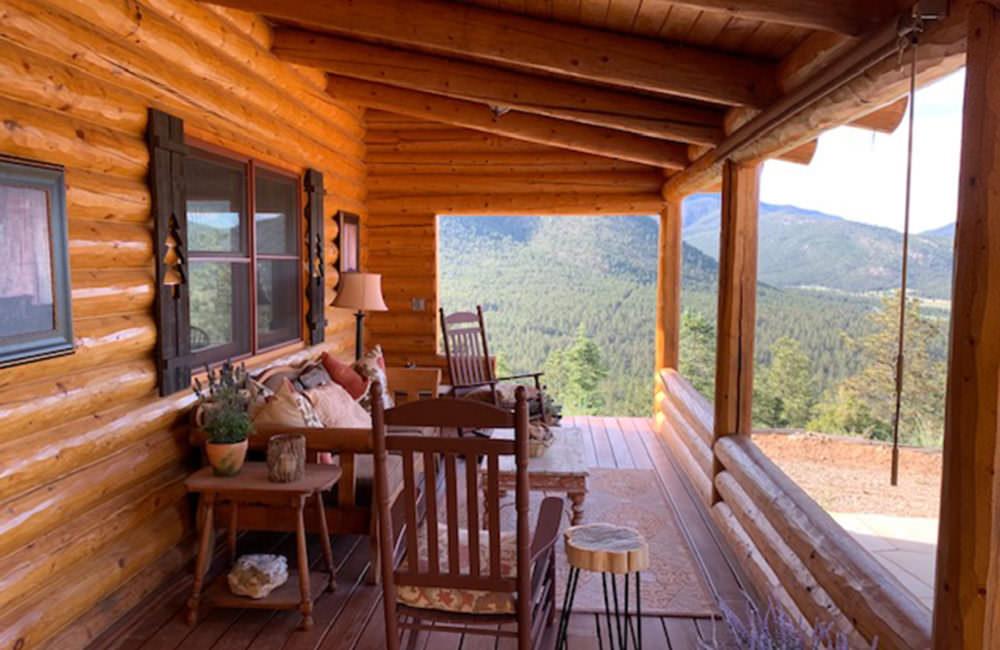 49 North Star Trail, Mora NM 87732