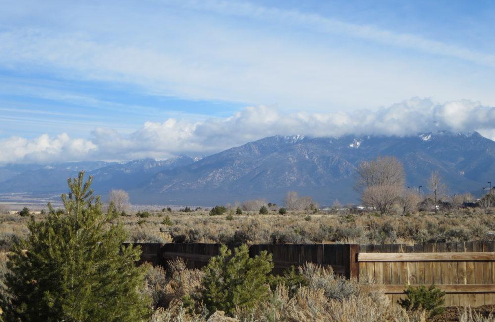 1305 Temargo Road, Taos NM 87571