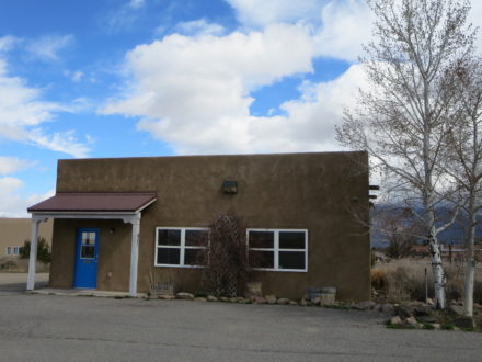 1310 Gusdorf Road, Taos NM 87571