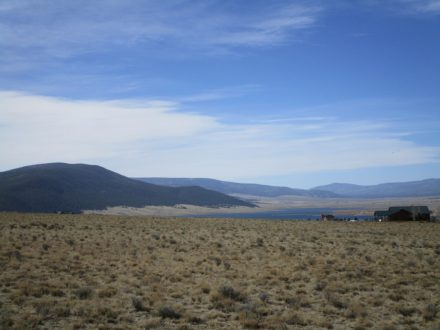 Lot 78 Soaring Eagle Subdivision, Taos NM 87571