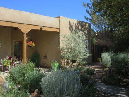314 South Trapper Road, Taos NM 87571