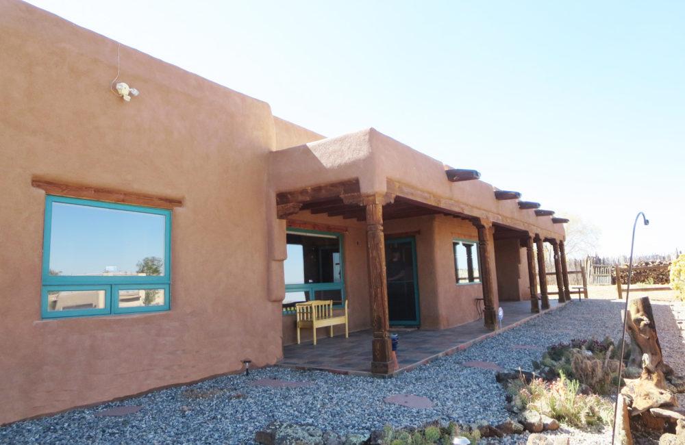 40 Vista Linda Road, Taos NM 87571
