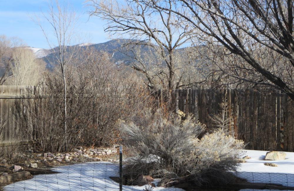 234 La Posta Road, Taos NM 87571