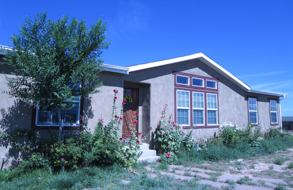 19 Red Sky Road, Taos NM 87571