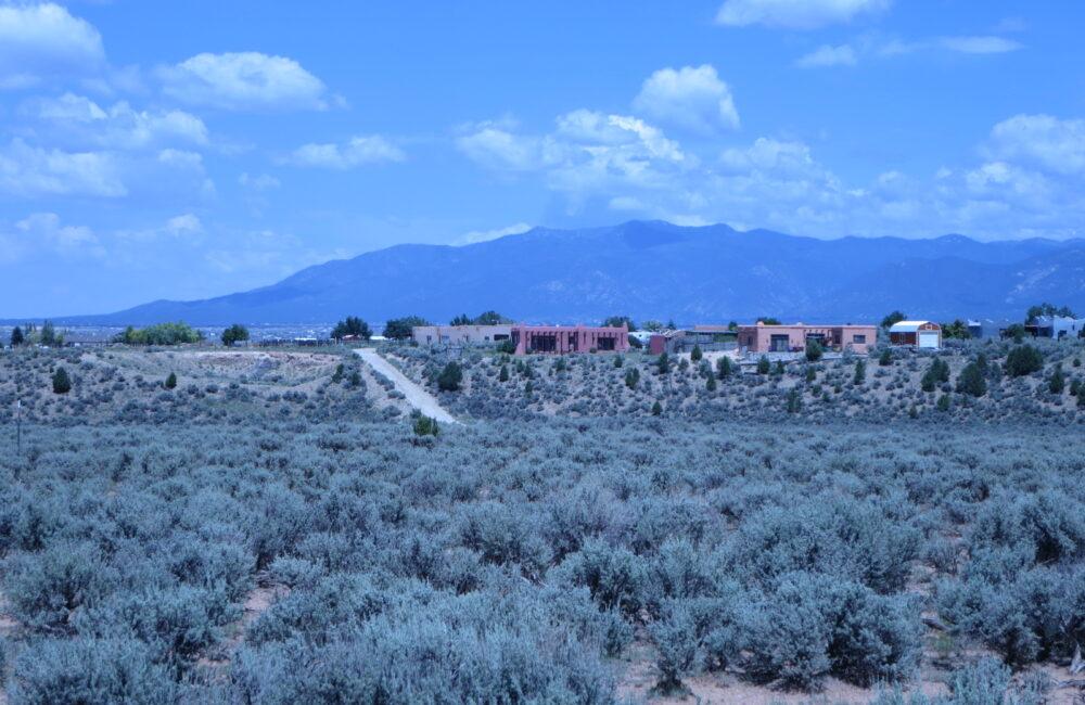 Lot 57C Camino de los Arroyos, Taos NM 87571